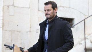 Procès en appel de Pierre Maudet: pour ses avocats, l'ex-conseiller d'Etat n'a pas accepté un avantage