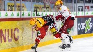 Hockey – National League: Lausanne se paie le leader, Ajoie se fait écraser