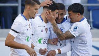 Football – Super League: Lausanne fête son premier succès