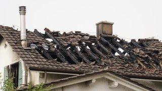 Berne: 2 enfants perdent la vie dans une maison en feu