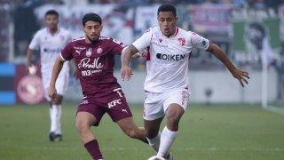 Super League: le FC Sion s'impose à Genève
