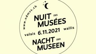 La nuit des musées à la Ferme-Asile