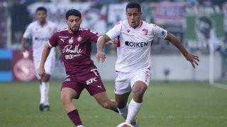FC Sion: les notes du match contre le Servette FC