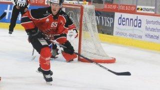 Hockey: Viège s'incline encore face à un favori