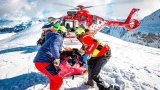 Sauvetage héliporté: plus de guides et ouverture du marché, changements en vue dans le ciel valaisan