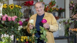 Gens d'ici: Antoine Rithner, fleuriste et croque-morts à Monthey