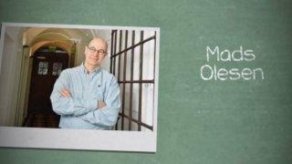 La bio de Mads Olesen en vidéo