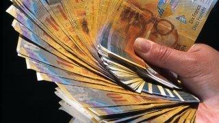 Le POP veut lancer une initiative pour un salaire minimal en Valais