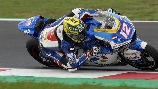 Motocyclisme – GP des Amériques: chute de Thomas Lüthi, victoire de Raul Fernandez