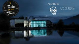 Nuit des Musées du Valais
