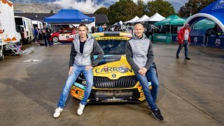 Rallye du Valais: le duo Carron-Revaz fête ses 20 ans