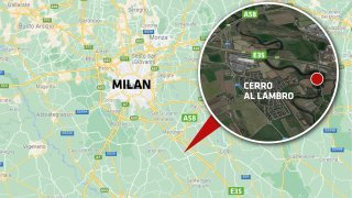 Disparu de Fully: ses papiers et un corps retrouvés à Milan