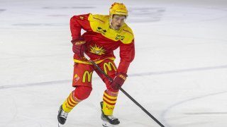 Hockey: Sierre méritait mieux que la défaite face à La Chaux-de-Fonds