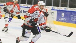 Hockey: Viège s'impose contre Langenthal à domicile