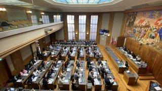 La constituante s'attaque au sensible chapitre des droits fondamentaux