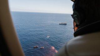 Sauvetage de migrants: «Les bateaux des ONG ne sont plus les bienvenus»