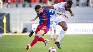 FC Sion: Paolo Tramezzani: «J'ai vu une équipe qui avait envie de jouer»