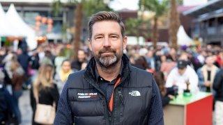 Samuel Bonvin, directeur de la Foire du Valais: «Nous avons ouvert la voie à d'autres manifestations pour oser se lancer»