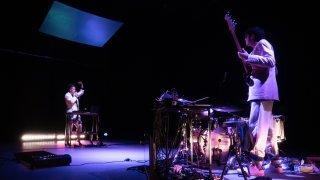 Sion: la Schoss Company crée un concert-spectacle au Théâtre Alizé