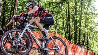 Cyclocross: Gilles Mottiez ne court plus tout seul