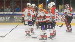 Hockey: Viège a perdu ses trois matchs face à ses trois adversaires directs