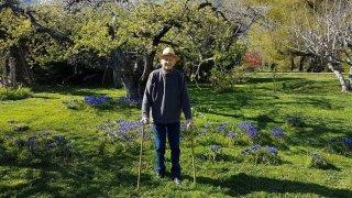 Leytron: Jean Christe souffle ses 100 bougies