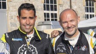 Rallye du Valais: Sébastien Carron en tête au terme de la première journée