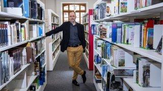 La Médiathèque Valais se cherche toujours un directeur