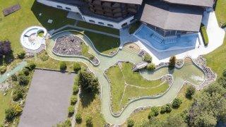 Bains de Val-d'Illiez et droits d'eau: la justice donne raison à la commune