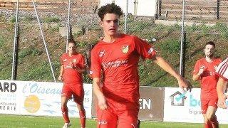 Football: Sion II étouffé, Martigny défait et Sierre accrocheur