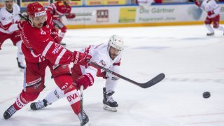 Hockey – Nathan Vouardoux: «Ce but, c'est la cerise sur le gâteau»