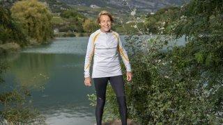 Odette Vetter, une vie consacrée à la course à pied