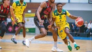 Basket: le BBC Monthey-Chablais ne remplacera pas JaCori Payne