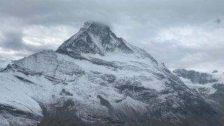 Zermatt: deux jeunes alpinistes trouvent la mort au Cervin