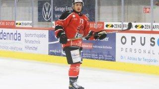 Hockey: Viège n'a pas été inquiété par Zoug Academy