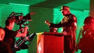 Le film «Mad Heidi» recherche 200 combattants pour les arènes de Martigny