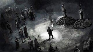 1730: nos derniers condamnés pour sorcellerie, étranglés et brûlés à Sembrancher