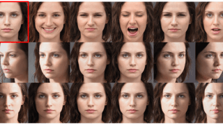 Idiap Martigny: des visages de synthèse pour de la biométrie plus éthique