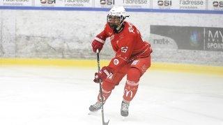 Hockey: le HCV Martigny reste invaincu au Forum