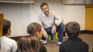 De nouvelles aides en Valais pour les élèves aux comportements difficiles