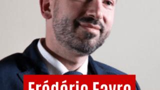 Les petites phrases de la grande interview de Frédéric Favre