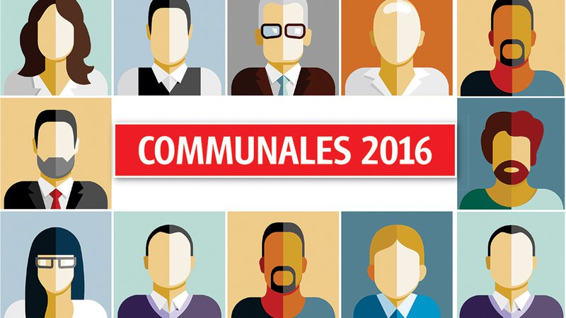 Elections communales 2016