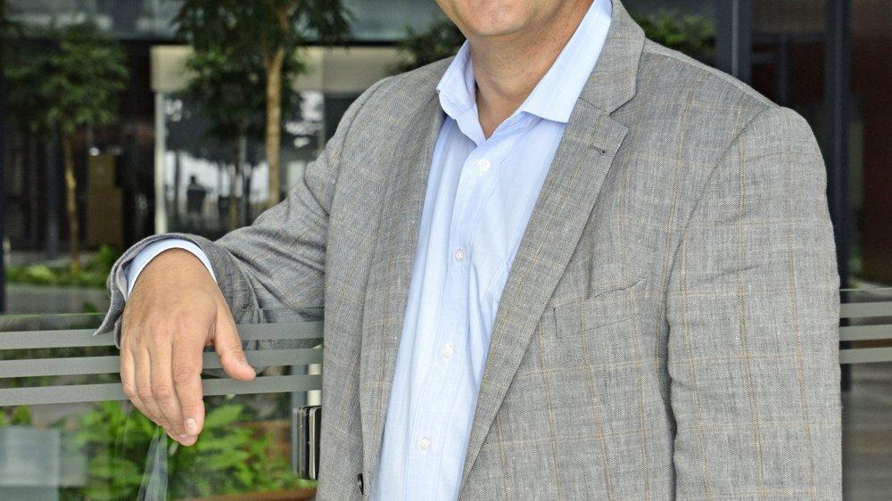 Manuel Peitsch, chief scientific officer de Philip Morris International, plaide pour le développement d'alternatives à la cigarette.