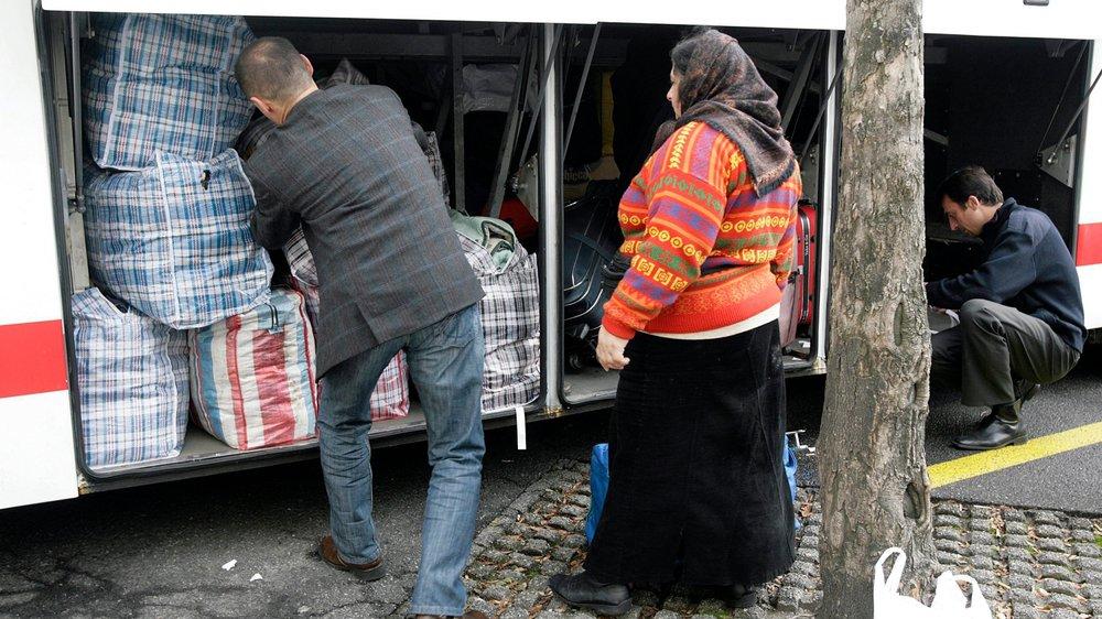 Le maire de Copenhague a tiré la sonnette d'alarme fin mai, exhortant le chef du gouvernement à agir pour résoudre «les problèmes d'insécurité créés par les Roms».