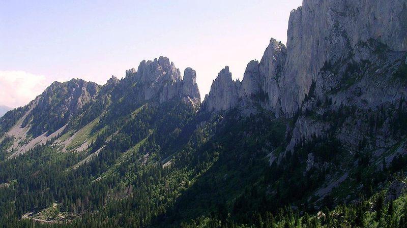 Un grimpeur allemand chute et se tue dans les Gastlosen bernoises