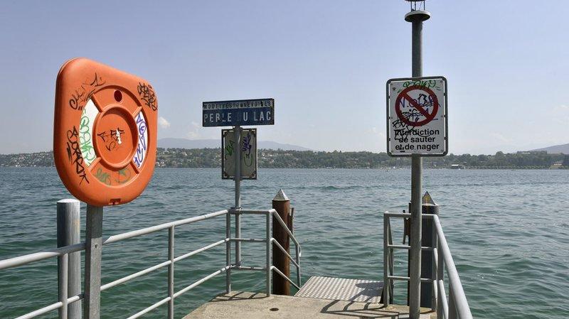 Une cinquantaine de personnes meurent noyées, chaque année, en Suisse