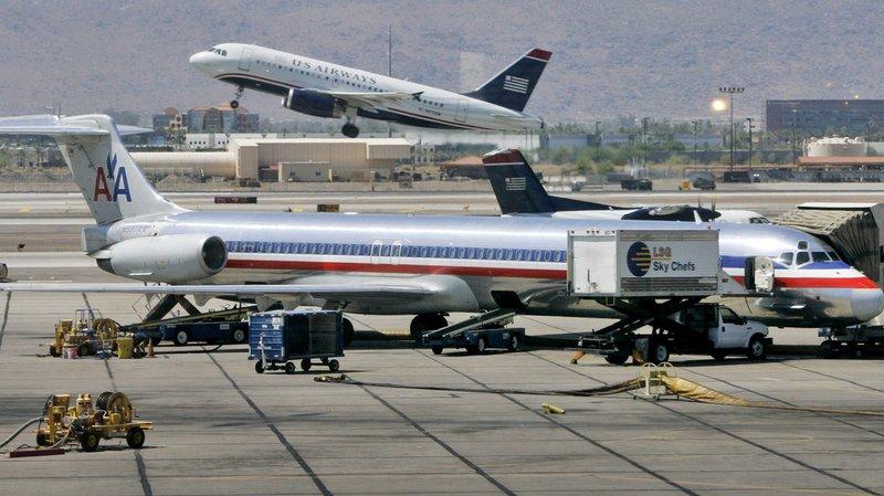 Le réchauffement climatique rend le décollage des avions plus difficiles