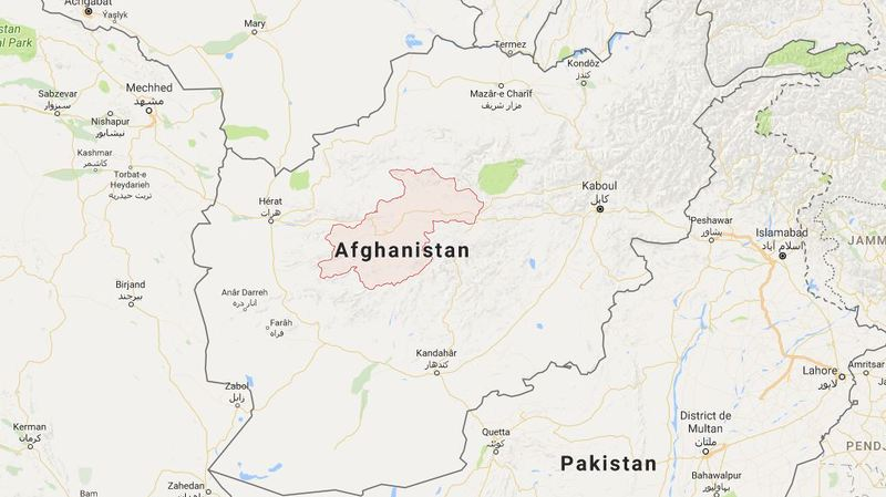 Afghanistan: les Talibans attaquent un hôpital, faisant 35 morts