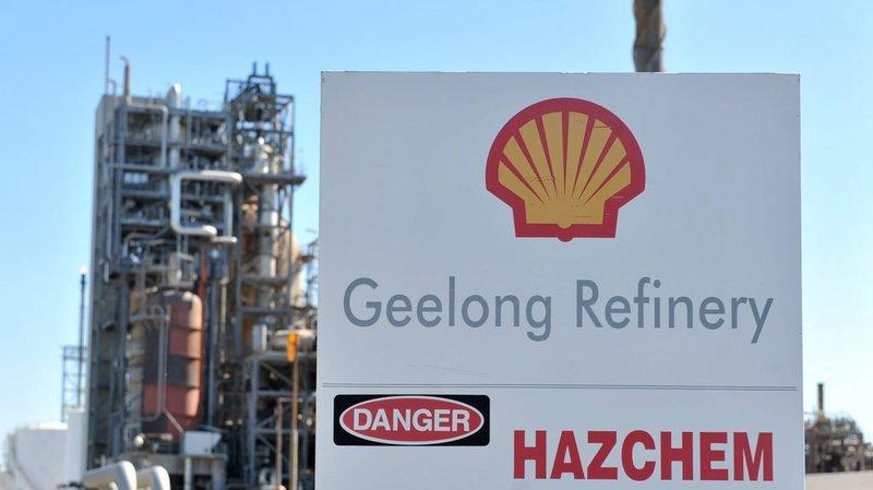 Pays-Bas: la raffinerie de Shell à Rotterdam à l'arrêt au moins deux semaines