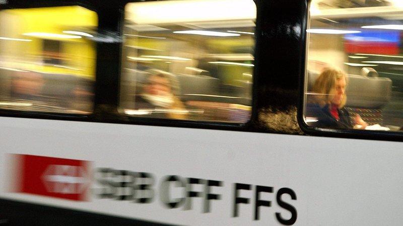 Interlaken (BE): 200 passagers évacués d'un train après une collision avec une voiture